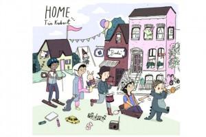 Tim Kubart - Home