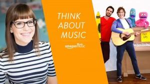 Amazon Music SXSW