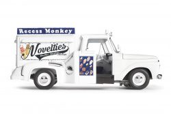RECESS MONKEY Novelties Truck
