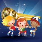 Grammy Kids logo