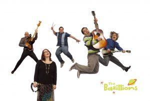 The Bazillions
