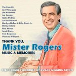Thank you, Mister Rogers