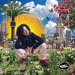 The LOVE cover TINY