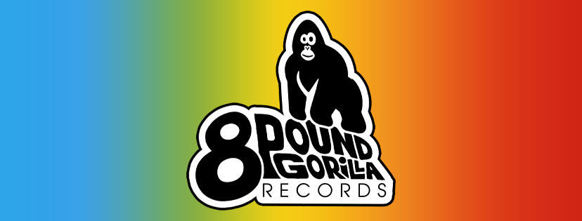 8 Pound Gorilla Records